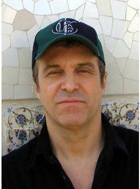 Simeon Gigov
